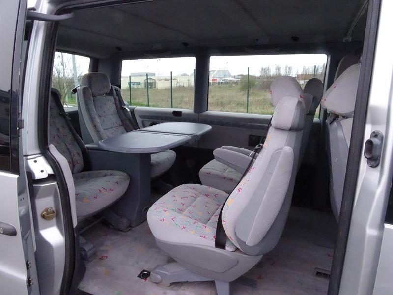 Photo 4 de l'offre de MERCEDES-BENZ CLASSE V (638) 230 TD FASHION à 5590€ chez International Auto Auneau