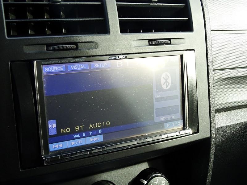 Photo 6 de l'offre de DODGE NITRO 2.8 CRD R/T 4X4 BAUTO à 11890€ chez International Auto Auneau