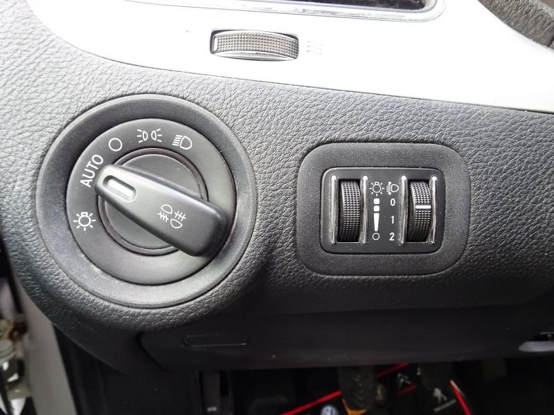 Photo 17 de l'offre de FIAT FREEMONT 2.0 MULTIJET 16V 170CH URBAN à 12990€ chez International Auto Auneau