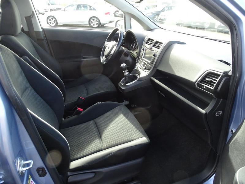 Photo 17 de l'offre de TOYOTA VERSO-S 100 VVT-I LOUNGE à 7990€ chez International Auto Auneau