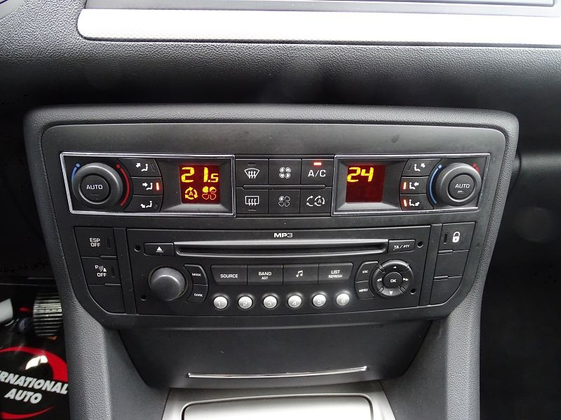 Photo 7 de l'offre de CITROEN C5 1.6 HDI110 DYNAMIQUE à 6990€ chez International Auto Auneau