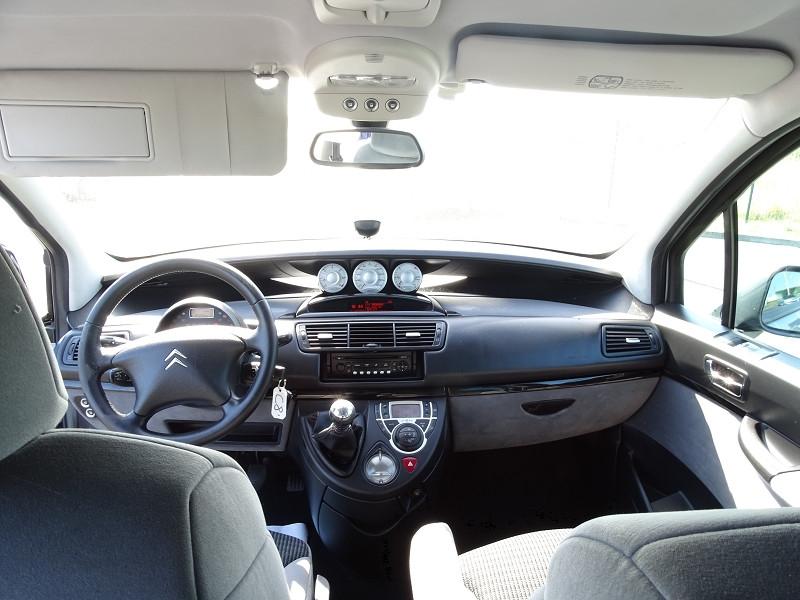 Photo 20 de l'offre de CITROEN C8 2.0 HDI138 AIRPLAY 7 PLACES à 6790€ chez International Auto Auneau