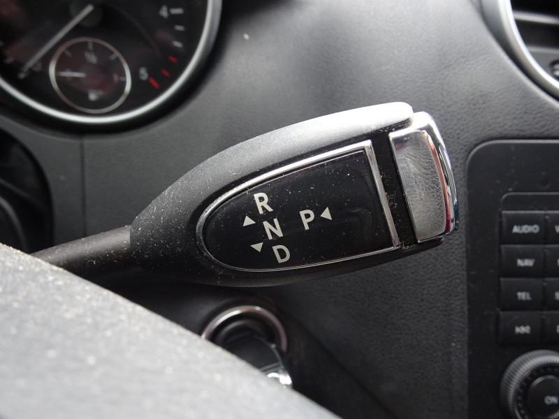 Photo 13 de l'offre de MERCEDES-BENZ CLASSE ML (W164) 280 CDI PACK LUXE à 10590€ chez International Auto Auneau