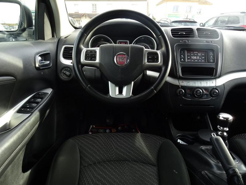 Photo 8 de l'offre de FIAT FREEMONT 2.0 MULTIJET 16V 170CH URBAN à 12990€ chez International Auto Auneau