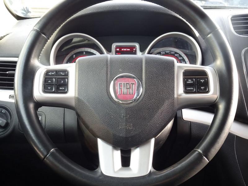 Photo 18 de l'offre de FIAT FREEMONT 2.0 MULTIJET 16V 170CH URBAN à 12990€ chez International Auto Auneau