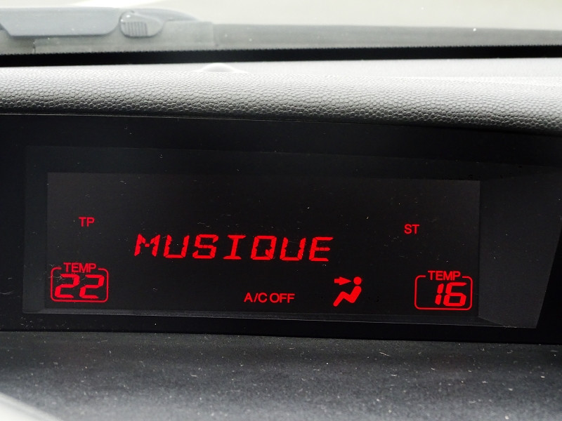 Photo 6 de l'offre de HONDA CIVIC 2.0 TYPE R 3P à 13690€ chez International Auto Auneau