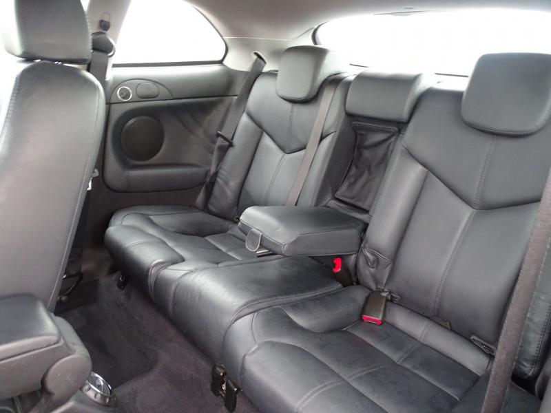 Photo 8 de l'offre de ALFA ROMEO GT 1.9 JTD150 MULTIJET SELECTIVE à 7790€ chez International Auto Auneau