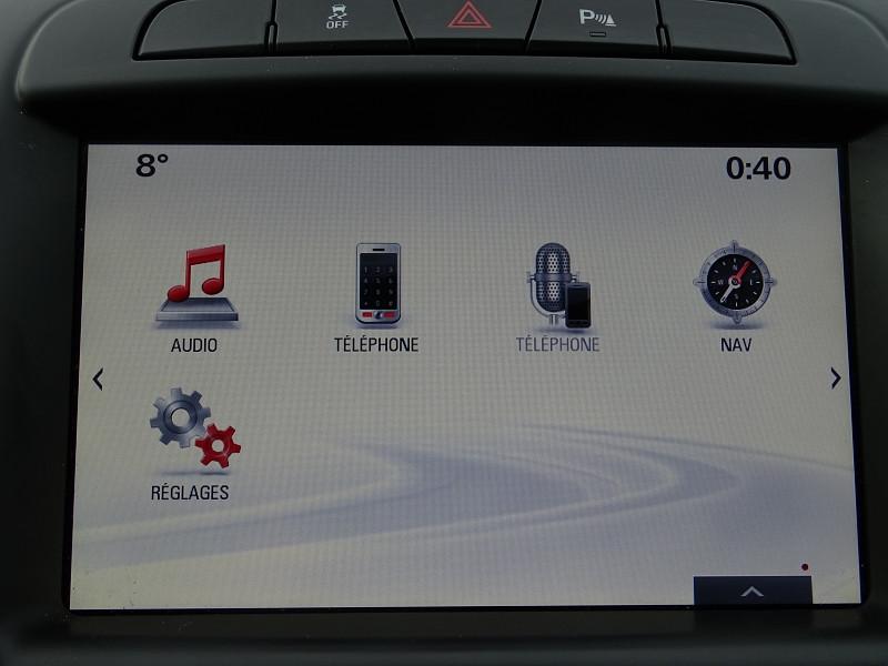 Photo 6 de l'offre de OPEL INSIGNIA SP TOURER 2.0 CDTI 163CH COSMO PACK AUTO à 11590€ chez International Auto Auneau
