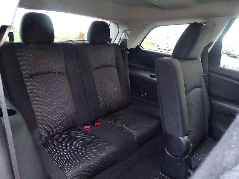 Photo 11 de l'offre de FIAT FREEMONT 2.0 MULTIJET 16V 140CH URBAN à 10790€ chez International Auto Auneau