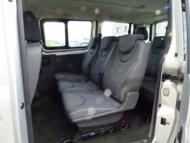 Photo 18 de l'offre de FIAT SCUDO PANORAMA CH1 1.6 MULTIJET 16V 8/9 PLACES à 11990€ chez International Auto Auneau