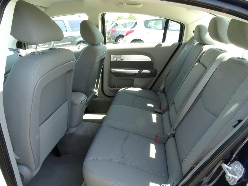 Photo 4 de l'offre de CHRYSLER SEBRING 2.0 CRD TOURING à 6790€ chez International Auto Auneau