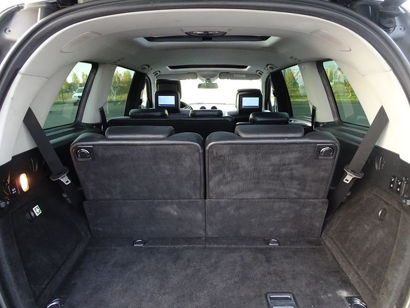 Photo 16 de l'offre de MERCEDES-BENZ CLASSE GL (X164) 500 PACK LUXE 7PL à 24990€ chez International Auto Auneau