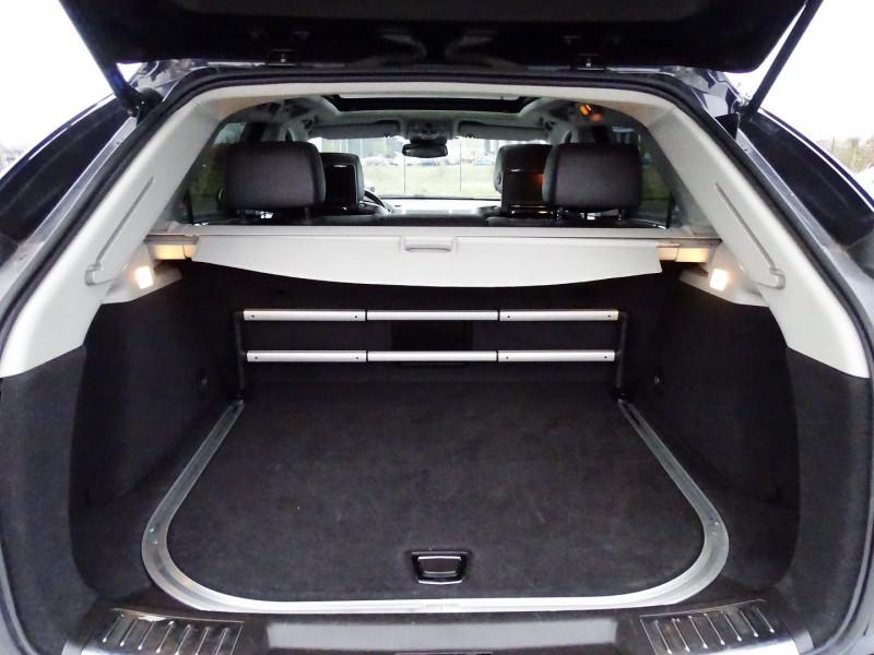 Photo 16 de l'offre de CADILLAC SRX 3.0 V6 AWD SPORT LUXURY  BA à 23490€ chez International Auto Auneau