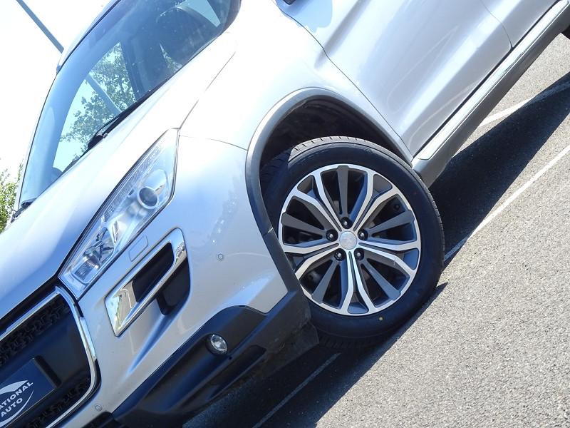 Photo 4 de l'offre de PEUGEOT 4008 1.8 HDI150 FAP STT 4WD à 12490€ chez International Auto Auneau