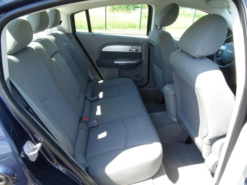 Photo 6 de l'offre de CHRYSLER SEBRING 2.0 CRD TOURING à 6790€ chez International Auto Auneau