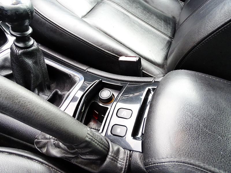 Photo 8 de l'offre de PEUGEOT 607 2.0 HDI136 FELINE FAP à 6790€ chez International Auto Auneau