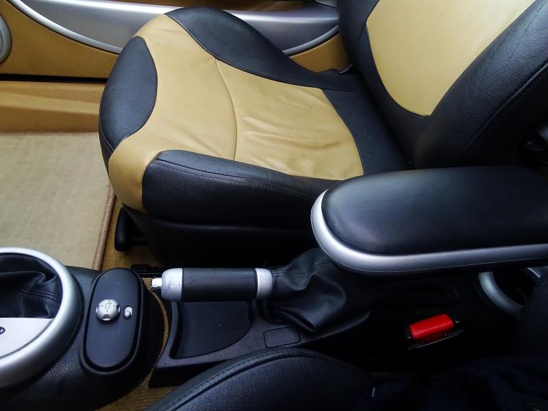 Photo 11 de l'offre de MINI CABRIO COOPER S 170CH SIDEWALK à 9890€ chez International Auto Auneau