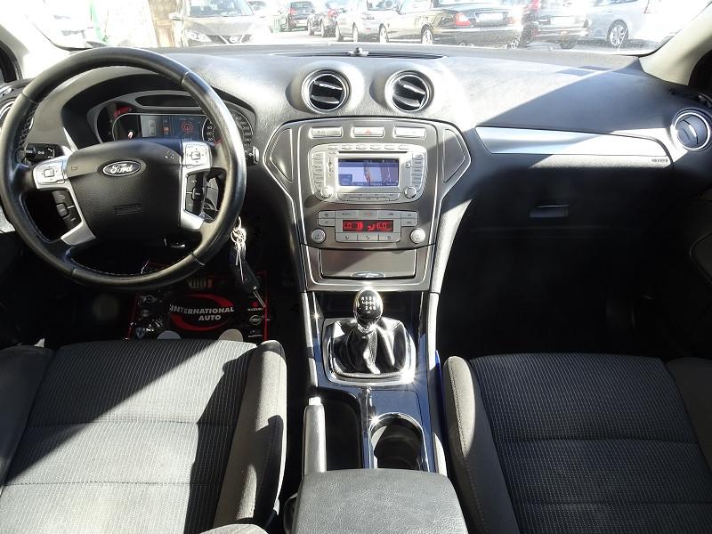 Photo 5 de l'offre de FORD MONDEO 1.8 TDCI 125CH TITANIUM 5P à 6790€ chez International Auto Auneau