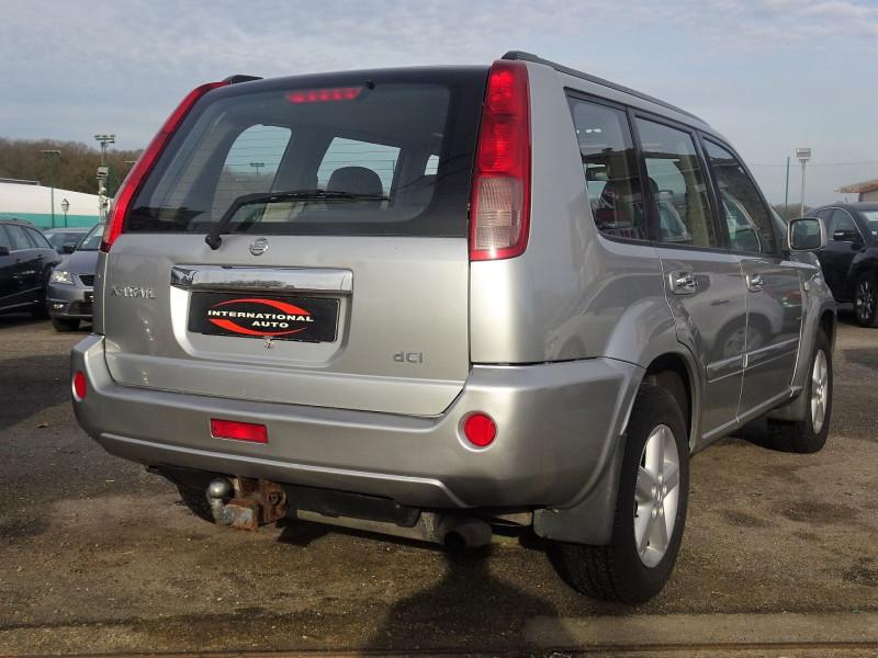Photo 2 de l'offre de NISSAN X-TRAIL 2.2 DCI 136CH ELEGANCE à 6390€ chez International Auto Auneau