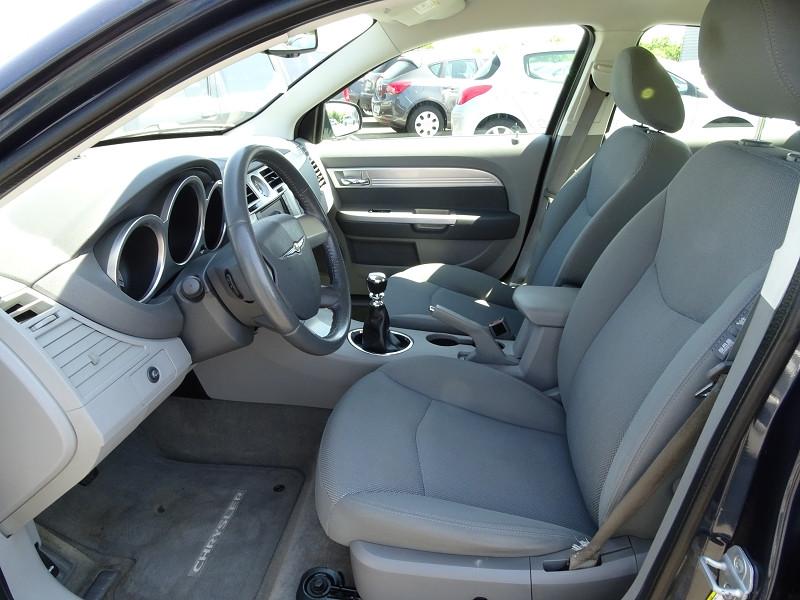 Photo 3 de l'offre de CHRYSLER SEBRING 2.0 CRD TOURING à 6790€ chez International Auto Auneau