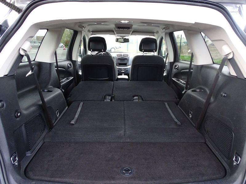 Photo 18 de l'offre de FIAT FREEMONT 2.0 MULTIJET 16V 140CH URBAN à 10790€ chez International Auto Auneau