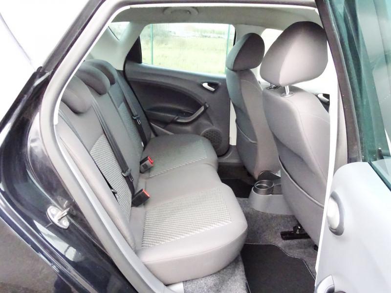 Photo 15 de l'offre de SEAT IBIZA 1.6 TDI90 FAP STYLE 5P à 6790€ chez International Auto Auneau