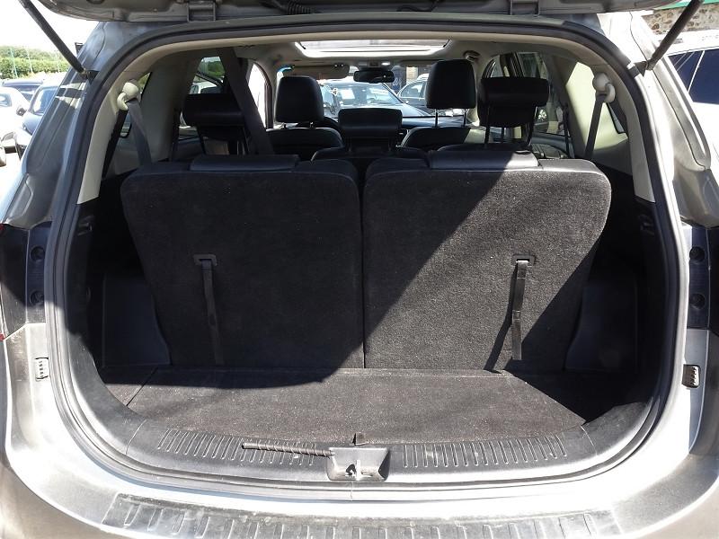 Photo 12 de l'offre de KIA CARENS 2.0 GDI 165  PREMIUM ISG 7 PLACES à 12890€ chez International Auto Auneau
