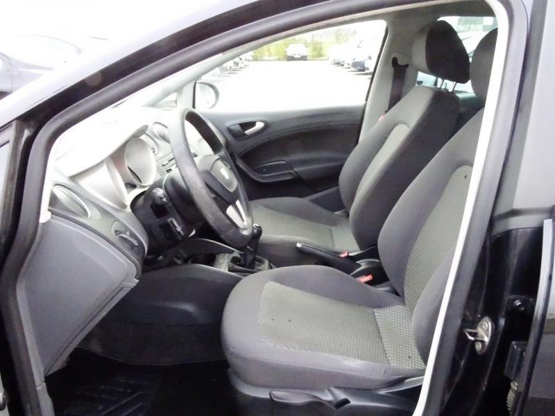 Photo 5 de l'offre de SEAT IBIZA 1.6 TDI90 FAP STYLE 5P à 6790€ chez International Auto Auneau