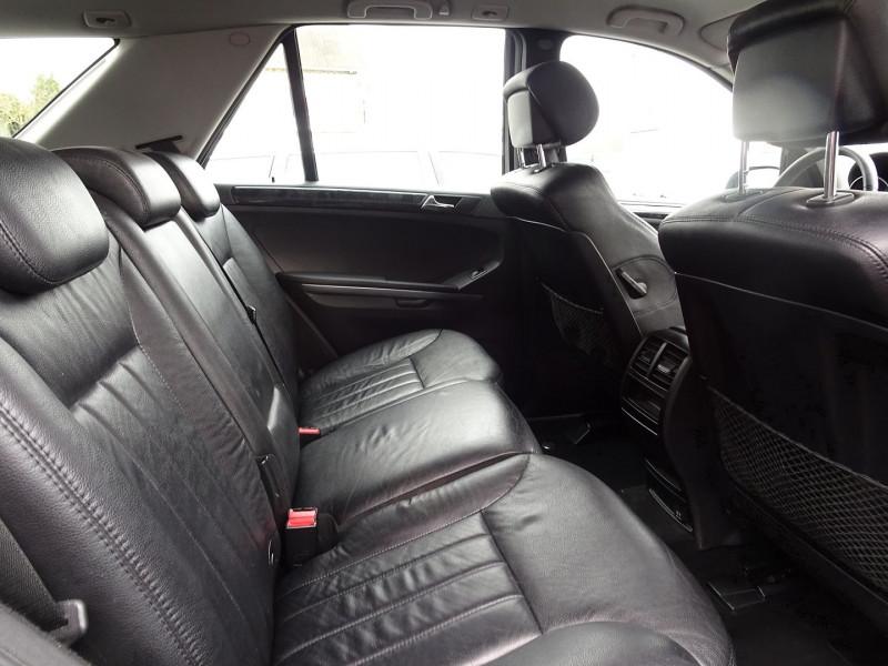 Photo 5 de l'offre de MERCEDES-BENZ CLASSE ML (W164) 280 CDI PACK LUXE à 10590€ chez International Auto Auneau