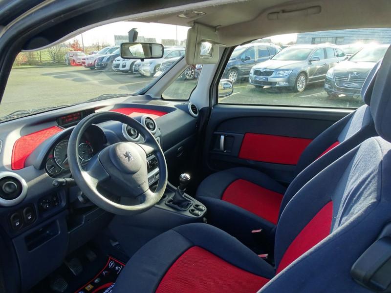 Photo 3 de l'offre de PEUGEOT 1007 1.4 HDI TRENDY à 4990€ chez International Auto Auneau