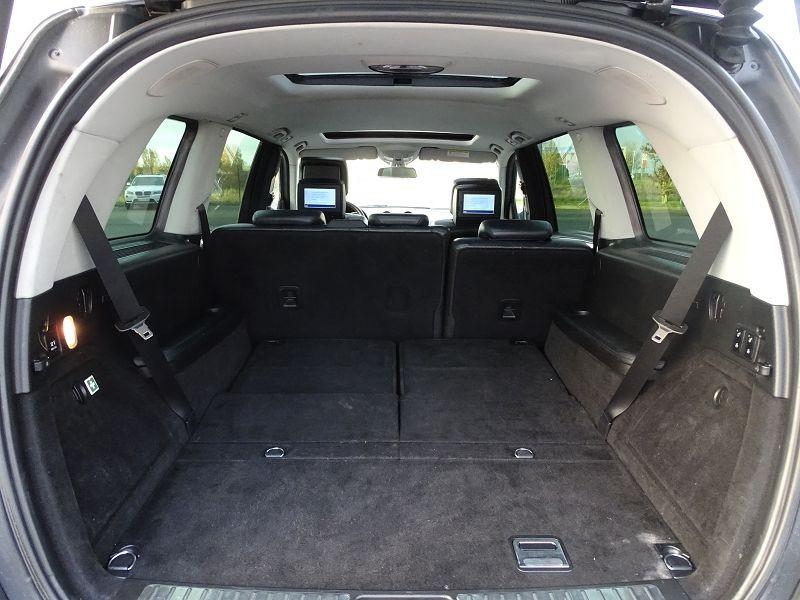 Photo 17 de l'offre de MERCEDES-BENZ CLASSE GL (X164) 500 PACK LUXE 7PL à 24990€ chez International Auto Auneau