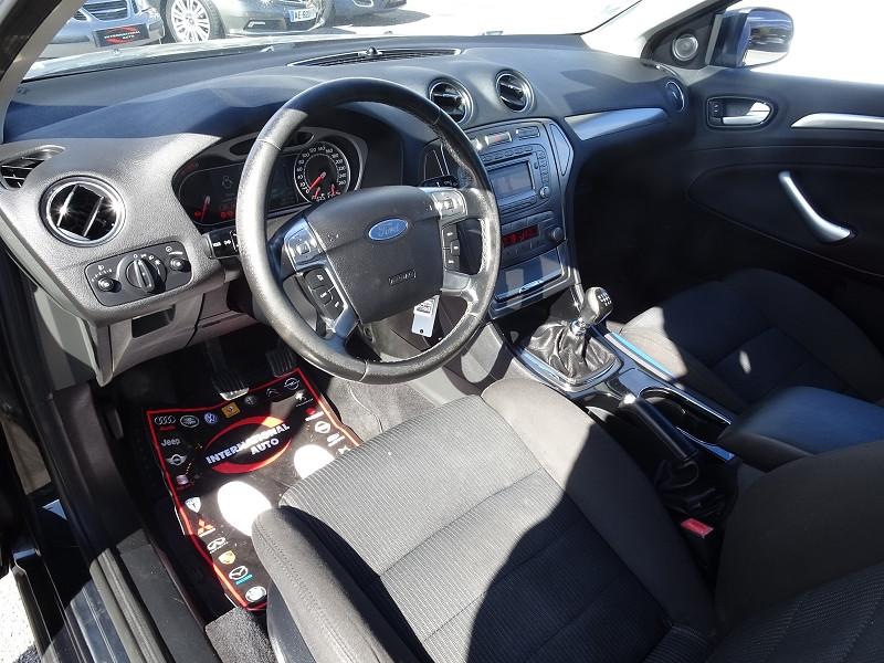 Photo 4 de l'offre de FORD MONDEO 1.8 TDCI 125CH TITANIUM 5P à 6790€ chez International Auto Auneau