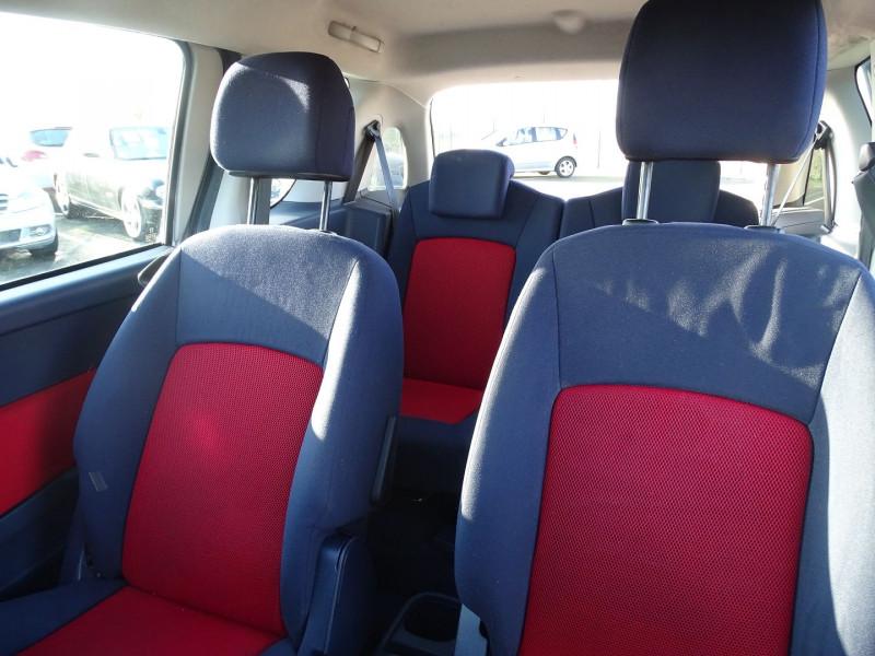 Photo 7 de l'offre de PEUGEOT 1007 1.4 HDI TRENDY à 4990€ chez International Auto Auneau