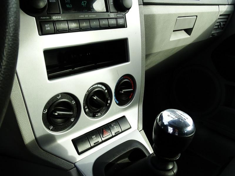 Photo 12 de l'offre de DODGE CALIBER 2.0 CRD SE à 6790€ chez International Auto Auneau