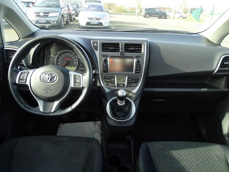 Photo 12 de l'offre de TOYOTA VERSO-S 100 VVT-I LOUNGE à 7990€ chez International Auto Auneau