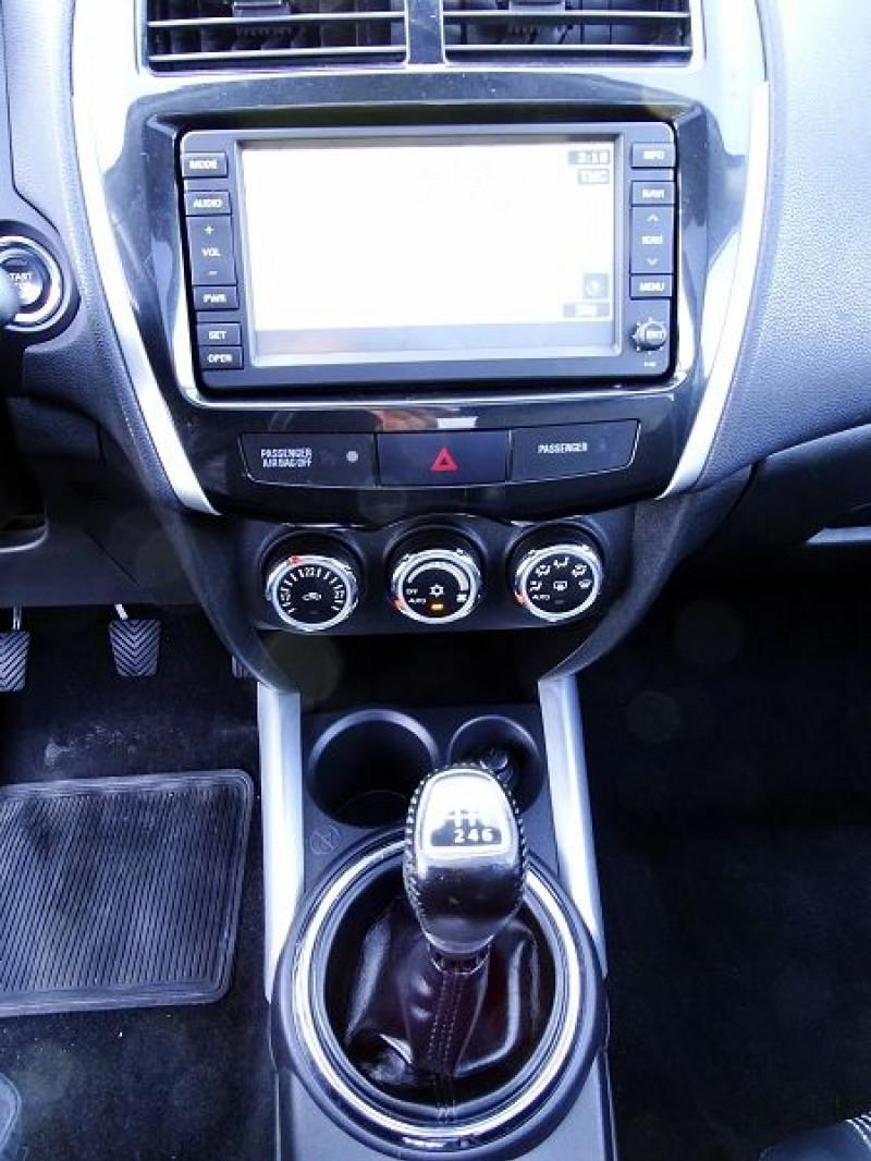 Photo 8 de l'offre de PEUGEOT 4008 1.8 HDI150 FAP STT 4WD à 12490€ chez International Auto Auneau