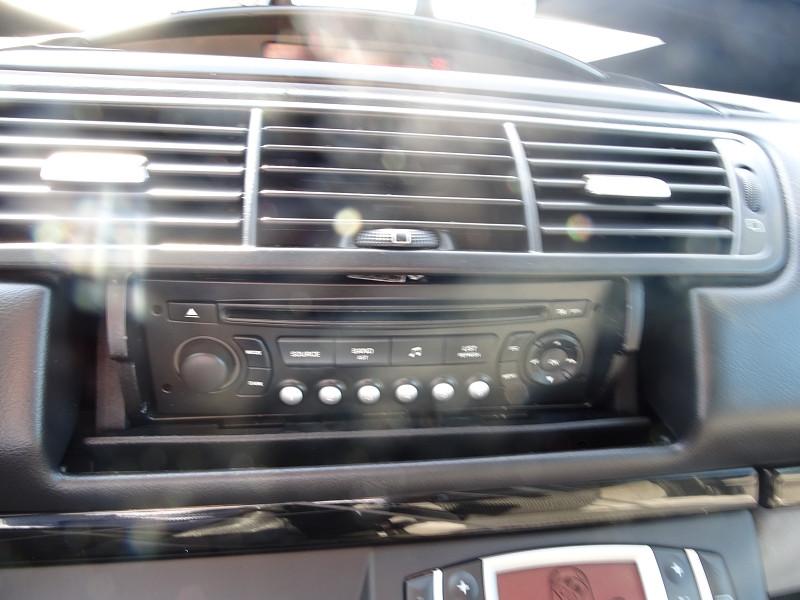 Photo 12 de l'offre de CITROEN C8 2.0 HDI138 AIRPLAY 7 PLACES à 6790€ chez International Auto Auneau