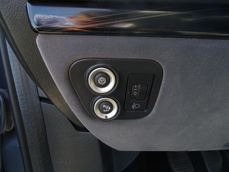 Photo 5 de l'offre de CITROEN C8 2.0 HDI138 AIRPLAY 7 PLACES à 6790€ chez International Auto Auneau