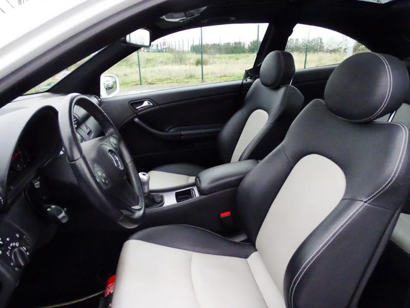 Photo 3 de l'offre de MERCEDES-BENZ CLASSE CLC (CL203) 180K à 9890€ chez International Auto Auneau