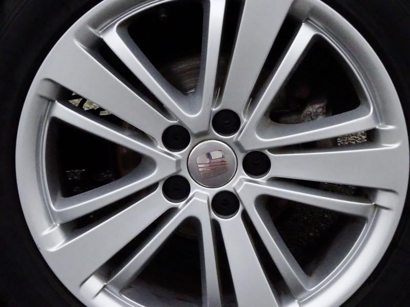 Photo 3 de l'offre de SEAT IBIZA 1.6 TDI90 FAP STYLE 5P à 6790€ chez International Auto Auneau