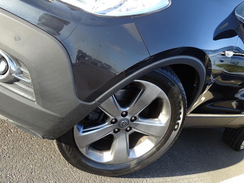 Photo 2 de l'offre de OPEL MOKKA 1.7 CDTI 130CH COSMO ECOFLEX START&STOP 4X4 à 11390€ chez International Auto Auneau