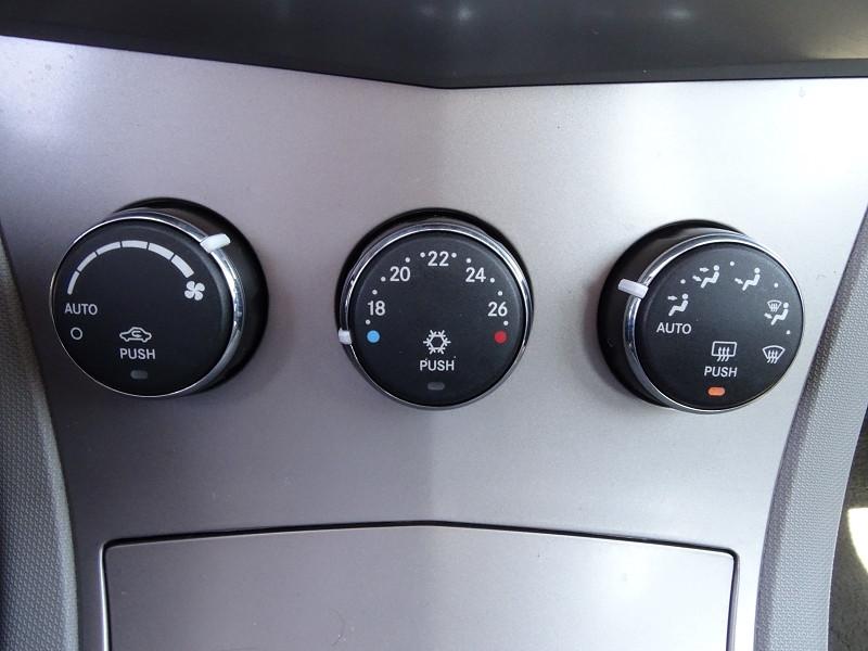 Photo 16 de l'offre de CHRYSLER SEBRING 2.0 CRD TOURING à 6790€ chez International Auto Auneau