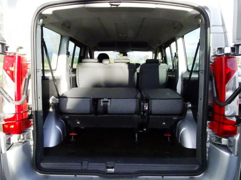 Photo 12 de l'offre de FIAT SCUDO PANORAMA CH1 1.6 MULTIJET 16V 8/9 PLACES à 11990€ chez International Auto Auneau