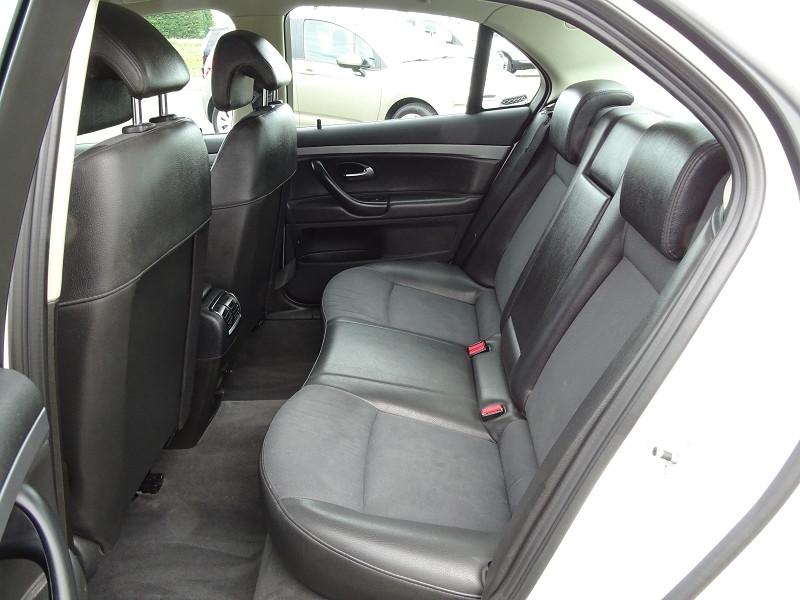 Photo 9 de l'offre de SAAB 9-3 1.8T 150CH BIOPOWER VECTOR à 9690€ chez International Auto Auneau