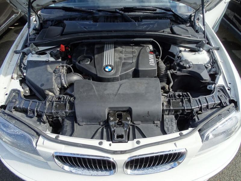 Photo 19 de l'offre de BMW SERIE 1 (E81/E87) 118D 143CH CONFORT 5P à 8790€ chez International Auto Auneau
