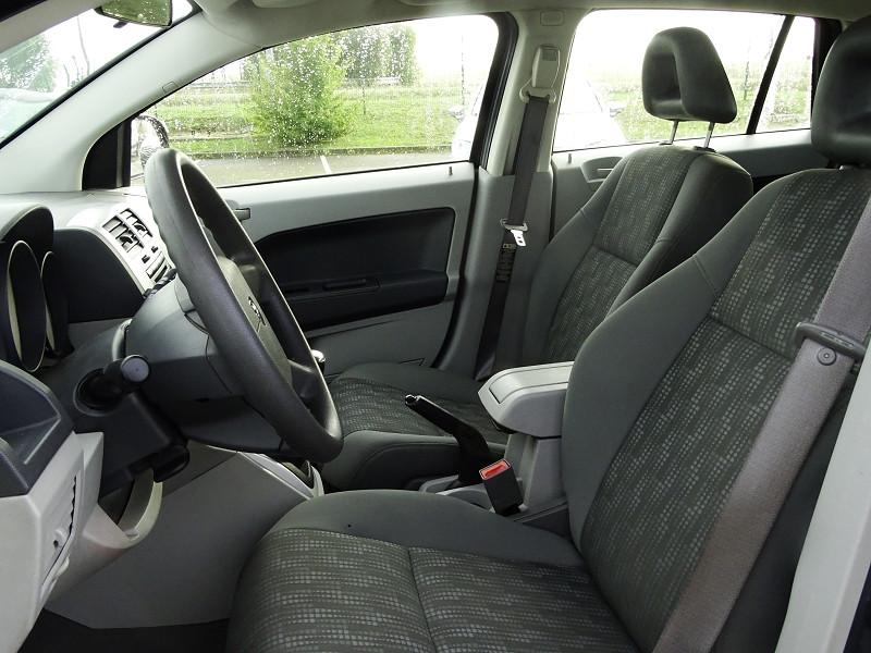 Photo 3 de l'offre de DODGE CALIBER 2.0 CRD SE à 6790€ chez International Auto Auneau