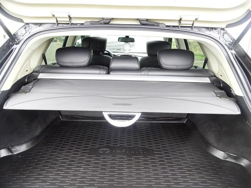 Photo 19 de l'offre de INFINITI EX 37 GT BA à 15990€ chez International Auto Auneau