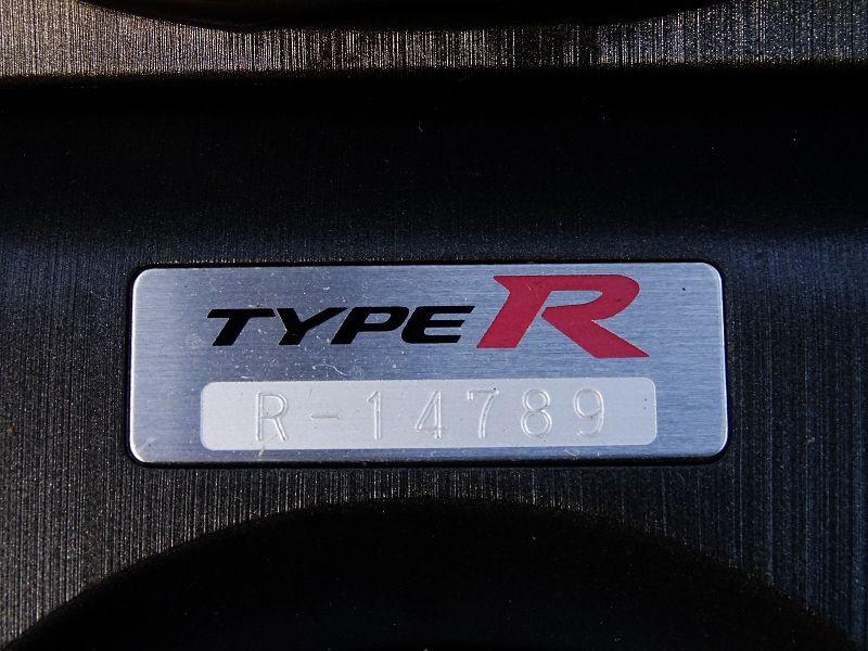 Photo 18 de l'offre de HONDA CIVIC 2.0 TYPE R 3P à 13690€ chez International Auto Auneau