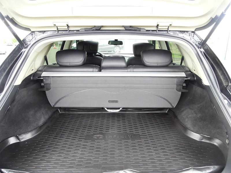 Photo 18 de l'offre de INFINITI EX 37 GT BA à 15990€ chez International Auto Auneau