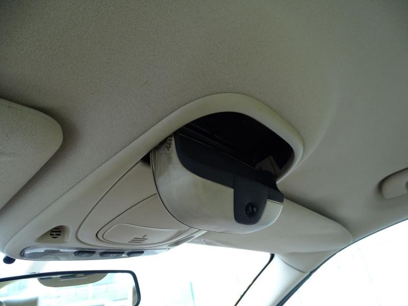 Photo 8 de l'offre de JAGUAR S-TYPE 2.7D BI-TURBO CLASSIQUE BA à 7890€ chez International Auto Auneau